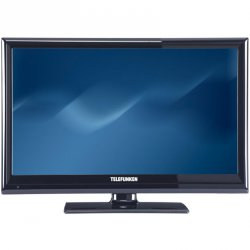 Telefunken L24F160B2 24″ Full-HD LED-TV für 154,89 € (206,99 € Idealo) @Notebooksbilliger