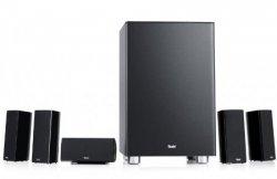 Teufel Consono 35 Mk2 5.1- Heimkino-Set für 249,99€ VSK frei [idealo 344,85€]@ ebay