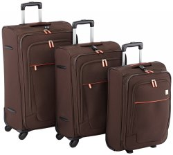 TITAN Koffer-Set Modesto 3-teilig für 90,87 € (170,96 € Idealo) @Amazon
