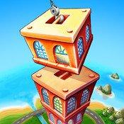 Tower Bloxx Deluxe 3D iOS App kostenlos @itunes