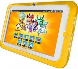 VIDEOJET KidsPad 2 Android 4.0 Tablet für nur 44,73 € inkl. Versand (131,96 € Idealo) @Pixmania