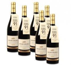 VinoVino: 6x Vinos de Arganza für nur 5,29€ statt 11,99€ | im 12 Set noch mal 15€ Rabatt durch Gutschein @weinvorteil