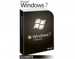 Windows 7 Ultimate OEM inkl. SP1 DVD 64 BIT DEUTSCH Multilingual für 41,50€ @MeinPaket