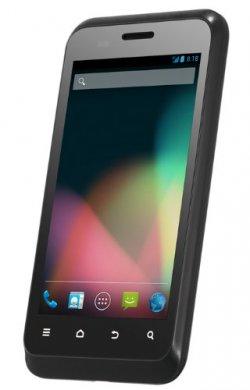 ZTE Blade C V807 Dual Sim 10.16 cm Display Android 4.1 Smartphone für 69,90 Euro (statt 81,88 Euro Idealo) bei eBay