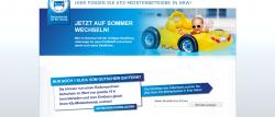 10€ Gutschein für Reifenwechsel @kfz-meisterbetriebe-nrw.de