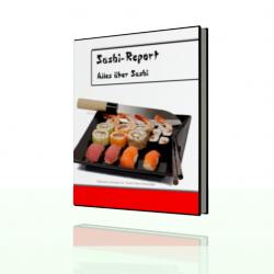 2 Gratis eBooks im Wert von 29,90€ (Suhi + Chinarezepte) und ein 10% Gutschein für den Shop @asiafoodland