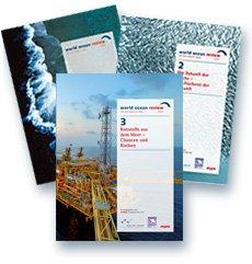 3 Bücher über das Meer (Printausgaben/kein eBook) GRATIS @worldoceanreview.com