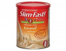 3 Dosen Slim Fast MHD 5/2014 für 8,18€ kostenloser Versand [idealo1x Dose 9,99€]@ MeinPaket