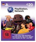 40€ PSN Card für 27€ durch (Neukunden)-Gutschein + 3€ Sofortrabatt für Newsletterabo @mytoys.de