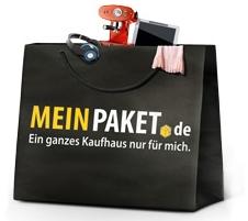 5 Euro Gutscheincode (25 Euro MBW) für MeinPaket