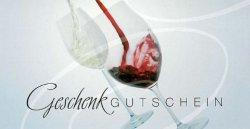 50€ Geschenkgutschein für 25€ dank Gutscheincode @ Weinvorteil.de