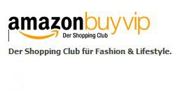 5€ Amazon Gutschein für Amazon buy vip