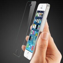 6x iPhone 5 Display Schutzfolien – Vorder- und Rückseite für 0,99€ Versand kostenlos@ soforteinloesen