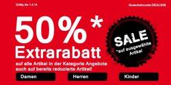 80%-Sale + 50% Extrarabatt auf reduzierte Angebote @Hoodboyz
