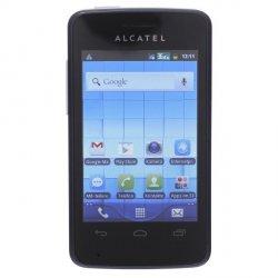 Alcatel 4010 T Pop Schwarz für 29€ zzgl. Versandkosten[idealo 49,90€] @smartkauf