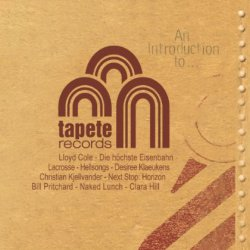 An Introduction to Tapete Records – Sampler GRATIS bei Amazon