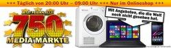 Angebote die die Welt noch nicht gesehen hat @Mediamarkt z.B. Sony Xperia M für 99,00 € ( 134,95 € Idealo)