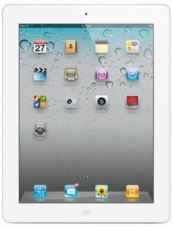 Apple iPad 2 16GB WiFi + 3G weiß für 309,90 € inkl. Versand (420,97 € Idealo) @eBay