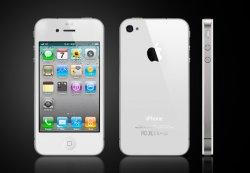 Apple iPhone 4 8 GB – Weiss für 189,99€ kostenloser Versand [idealo 281,89€]@ ebay