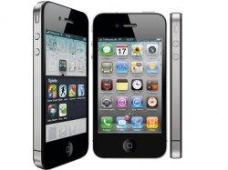 Apple iPhone 4 8GB schwarz + Panzer-Displayschutzfolie GRATIS (B-Ware) mit Gutschein für 164,68 € (278,95 € Idealo) @MeinPaket
