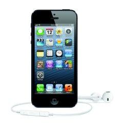Apple iPhone 5 16 GB Schwarz & Graphit für nur 440,99€ versandkostenfrei [idealo 509,08€] @conrad.de