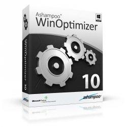 Ashampoo WinOptimizer 10 Vollversion GRATIS statt 39.99 € @exodiasoftware.de