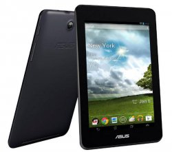 ASUS ME173X-1B056A Android 4.2 Quad-Core 7 Zoll Tablet für 120,90 Euro inkl. Versand (statt 157,11 Euro bei Idealo) bei Pixmania