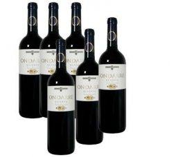 Ausgezeichneter Wein: Ondarre Rioja DOCa Reserva im 12er Paket für nur 3,91€ ja Fl., sonst 11,99€ @weinvorteil mit Gutscheincode