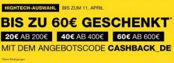 20€, 40€ oder 60€ Rabatt (200€ – 600€ MBW!) mit Gutschein bei pixmania.de gültig bis 11.04.2014