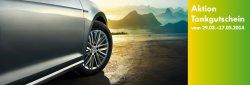 Bis zu 60€ Cashback für Reifen von Pirelli, Michelin, Goodyear, Bridgestone, Falken