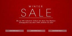 Bis zu 70% Rabatt auf Top Marken im Sale @Trendfabrik