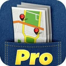 City Maps 2 Go Pro GRATIS (statt 2,69 €) @ iTunes