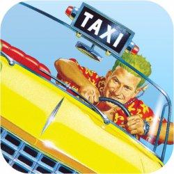 Crazy Taxi für iOS Geräte GRATIS statt 4,49 € @iTunes Store