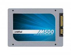 Crucial CT240M500SSD1 interne SSD 240GB für 91,90€ [idealo 95,90€] @ MeinPaket