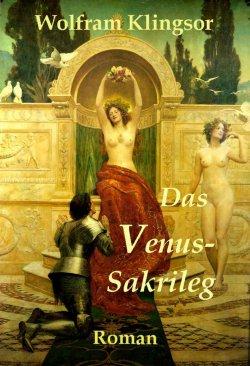 Das Venus-Sakrileg – GRATIS eBook auf Amazon