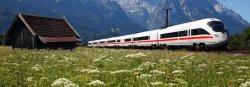 dauerhafter 5% Rabatt auf den Fahrpreis der deutschen Bahn[DEAL LESEN] @dpsg.de