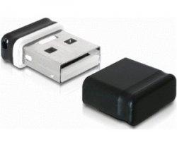 Delock Nano USB 2.0 4GB Speicherstick für 4,99 € inkl. Versand (9,54 € Idealo) @Amazon