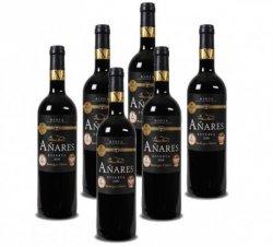 Den Bodegas Olarra – Añares Rioja DOCa Reserva mit Gutscheincode heute für nur 3,49€ ansatt 5,99€ @weinvorteil.de [Idealo: 12,99€]