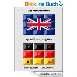 Der Globetrotter – Sprachführer Englisch heute gratis bei Amazon