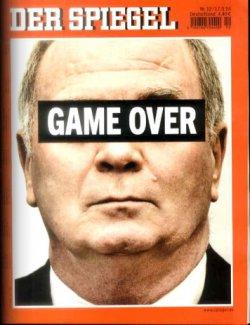 """""""Der Spiegel"""" Jahresabo  für 102,60€ anstatt 222,60€ (120€ Rabatt! ) @zeitschriften-abo"""