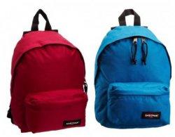Eastpak Rucksack ORBIT in rot, blau, violett oder rosa für nur 16€ @Amazon