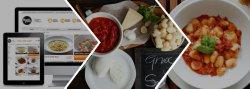 Für Italien-Liebhaber 18€ Gutschein ohne MBW für eine ital. Lebensmittelbestellung @marzapane