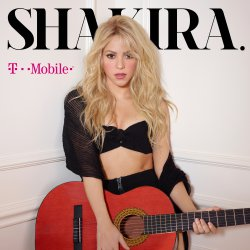 GRATIS  das neue Shakira Album downloaden @t-mobile