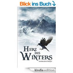 Gratis eBook: Fantasyroman Herz des Winters – 23 Rezensionen / 4,3 Sterne