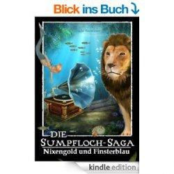 Gratis ebook-Tipp:Nixengold und Finsterblau All-Age Fantasy mit Bewertung 4,8*