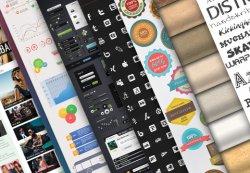 GRATIS:  Premium Web Design Starter Kit statt $519 @inkydeals