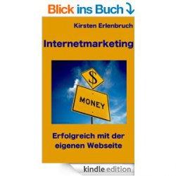 Heute gratsi als eBook: Internetmarketing – Erfolgreich mit der eigenen Webseite @Amazon