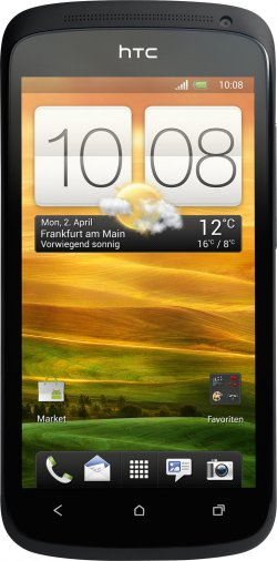 HTC One S C2 ceramic metal Android Smartphone für 199,00 € + eventuell Versand (248,00 € Idealo) @Saturn