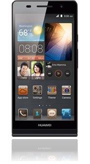 Huawei Ascend P6 schwarz für 199€ inkl. Versandkosten [idealo 249€] @Base
