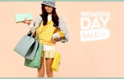 International Womens Day Sale mit bis zu 90% auf Gucci, Jean Paul Gaultier, Hugo Boss, Diesel und Converse (auch für Männer)
